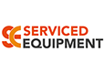 Serviced Equipment